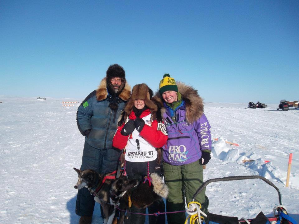12 D T C Iditarod