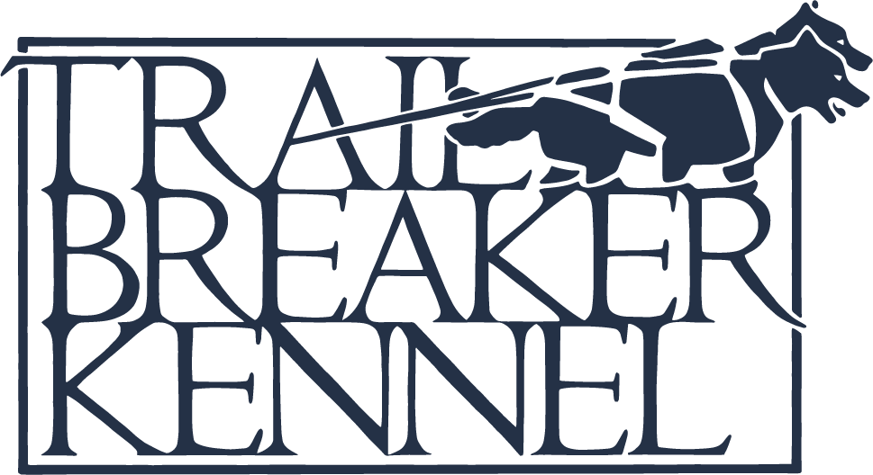 Trail Breaker Kennel Logo