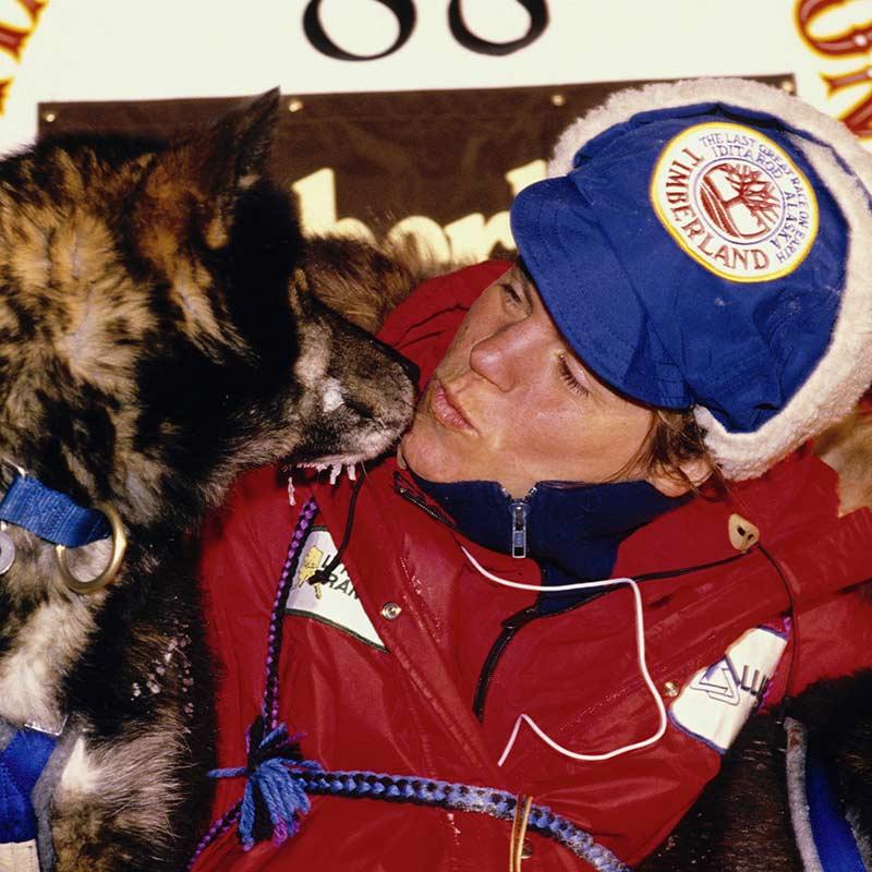 1988 Win Kiss